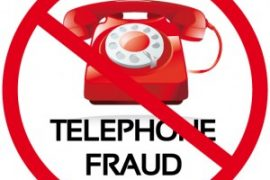 Fraud Experts Say- Don't Fall for Illegal Soliciting