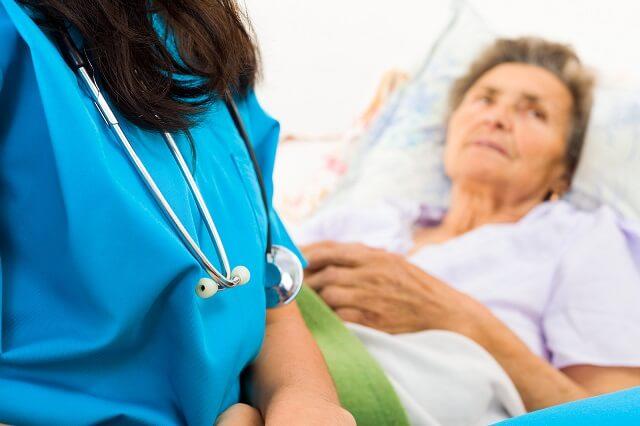Hospice Fraud Costing Medicare Millions