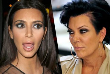Kim Suspects Momager Kris Could Be Mismanaging Her Money