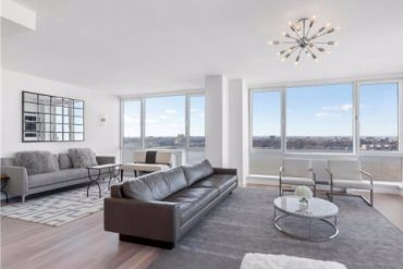 New York City's Most Expensive Condo Comes with these High-End Accessories