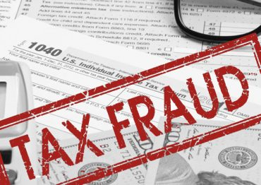 E-filing Tax Fraud