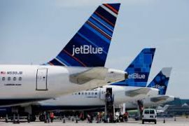 JetBlue Offers Free Flight to Passengers if they Do 1 Thing