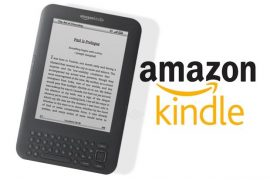 Amazon Kindle Scammers Make Big Money From Phony Books