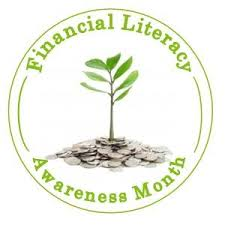 Happy Financial Literacy Month