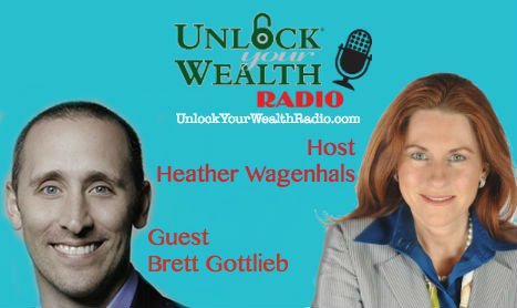Protect Your Assets with Brett Gottlieb on UYWRadio