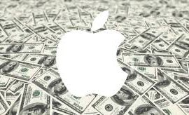 Why Apple Spends Crazy Amounts of Money On New Ideas