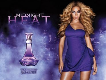 Why Celebrity Perfume Sales Stink