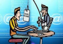 Cyber Scam on Spear-Phishing