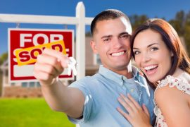 Why Your Parents Affected Your Chances of Buying a Home