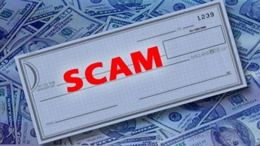5 Arrested for IRS Impersonation Scam