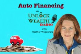 Auto Financing with Heather Wagenhals on UYWRadio