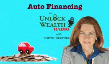Auto Financing with Heather Wagenhals on UYWRadio