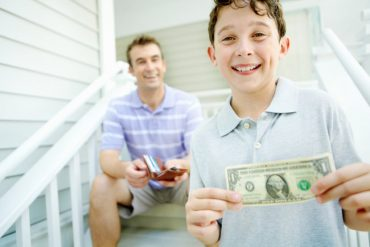 Best Way to Teach Your Kids About Money is Also the Hardest
