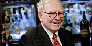 Cost of Lunch with Warren Buffett at Least $2.6 Million