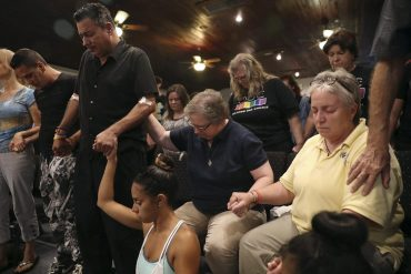 Financially Help Victims of Orlando Shooting
