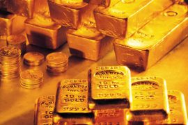 International Fraud, Money Laundering Scheme Involving Sale of Gold