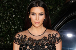 Kim Kardashian's Stylist Makes Is Mega-Rich