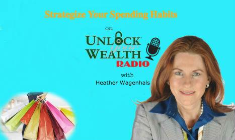 Shop Smart with Personal Finance Expert Heather Wagenhals