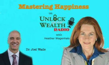 Master Happiness with Dr. Joel Wade on UYWRadio