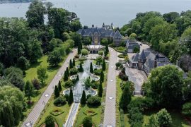 11 Most Expensive Homes for Sale in The US Right Now