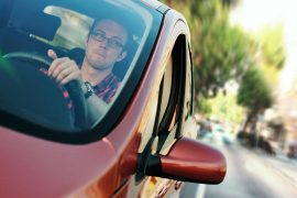 8 Easy Steps To Save You Money on Car Insurance