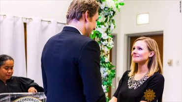 Dax Shepard Wedding Cost Him $142 to Marry Kristen Bell
