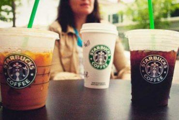 Rising Prices at Starbucks