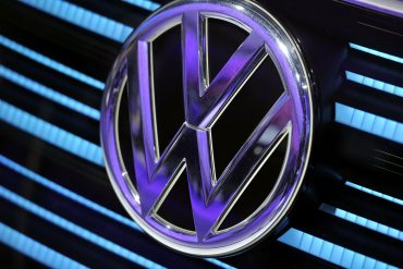 Scandal Costs Grow but Volkswagen Stock Spikes