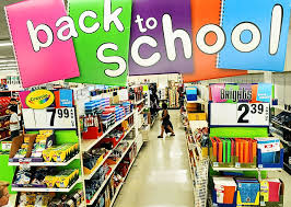 10 Smartest School Shopping Tips