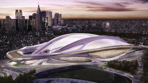 Most Expensive Olympic Stadiums