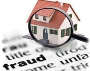 Real Estate Agent Jailed Over Fraud