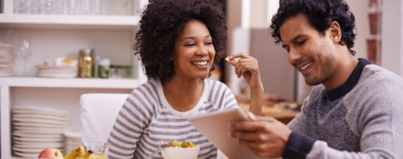 4 Money-Saving Tips for Couples