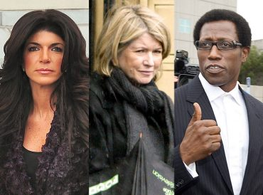 Celebrities Behind Hollywood Money Scandals