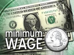 Shocking Effects of Minimum Wage