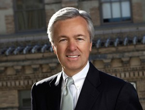 Wells Fargo CEO Insanely High Retirement Payout