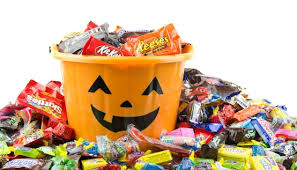 Cost of Halloween Candy