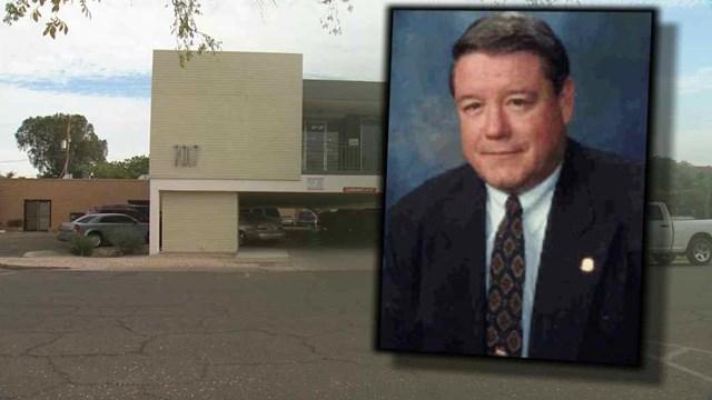 AZ Law Police Become 'Repo Men'