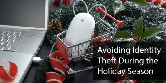 Protect Your Identity During the Holidays