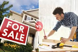 Should You Renovate or Sell Your Home