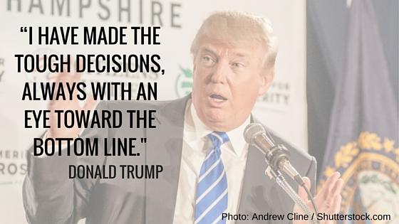 Wayne Allyn Root on Trump's Taxes