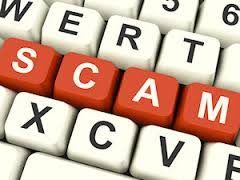 Cyber Scams to Avoid