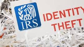 IRS Crackdown Cuts Down Identity Theft