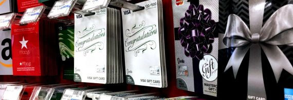 How Crooks Drain Money Off Your Gift Cards