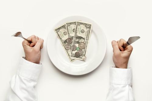 January Money Diet