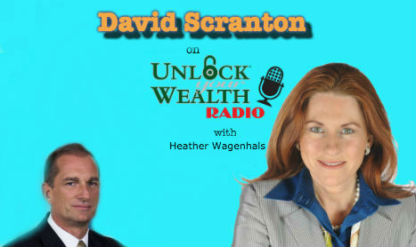 Sound Income Strategies CEO David Scranton on UYWRadio