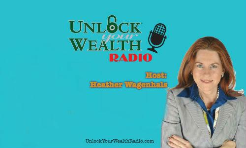 Best Interviews on Unlock Your Wealth Radio