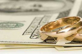Financial Protection During Divorce