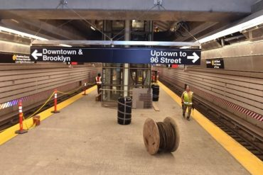 New York City Opens Most Expensive Subway