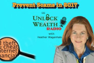 Prevent Scams & Identity Theft in 2017