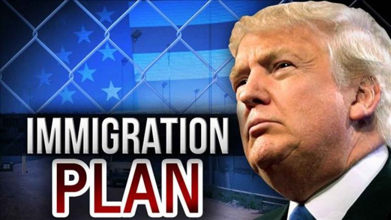 Trump's Immigration Crackdown Could Sink Home Prices